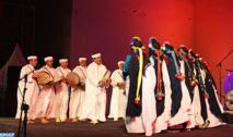 Le Festival de la culture  amazighe souffle  sa dixième bougie