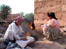 Les Marocains broient du noir mais gardent espoir