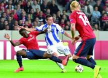 La bonne opération du FC Porto