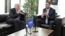 La Fifa confirme l'interdiction de mercato de Barcelone