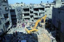 L'engrenage de la violence est désormais relancé dans la Bande de Gaza