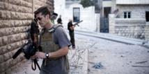 Les forces spéciales américaines  avaient tenté en vain de libérer les otages détenus en Syrie dont James Foley