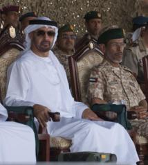 Les Emirats arabes unis se dotent d'une sévère loi antiterroriste