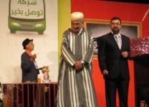 """La troupe théâtrale """"Massrah al-founoun"""" sensibilise sur la  sécurité routière"""
