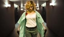 """""""Lucy"""" et Luc Besson  toujours en tête du  box-office français"""
