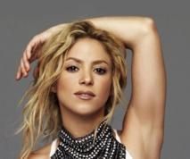 Sale temps pour Shakira
