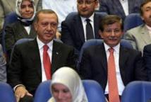Du Dilat Larath dans la politique turque avec l'arrivée à la Primature de l'homme de main du futur président