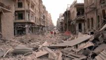"""L'ONU dénonce la """"paralysie internationale"""" quant au conflit syrien qui a fait plus de 191.000 morts"""