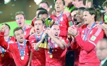 La Coupe du monde des clubs 2014 maintenue au Maroc