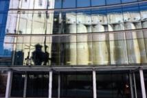 Au Cap, des silos transformés en musée d'art contemporain africain
