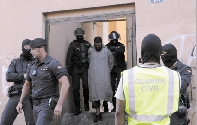 Les services secrets marocains volent au secours de l'Espagne