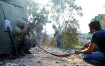 Le Parlement libyen qualifie les islamistes et les jihadistes de terroristes