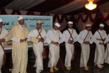 Ouverture du Festival national des Aït Warayn