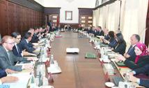Le projet de loi sur les collectivités territoriales  dévoile l'hétérogénéité du gouvernement