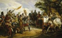Bouvines: une bataille décisive  pour l'Europe menée il y a 800 ans