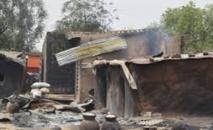 Nouvelle attaque de Boko Haram au Nigeria