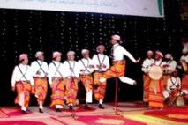Asilah à l'heure du Festival international des jeunes et des arts populaires
