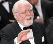 L'acteur britannique  Richard Attenborough n'est plus