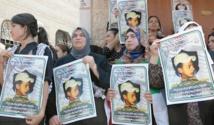 S'envoler hors des cages palestiniennes