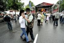 La Finlande et le tango une histoire d'amour centenaire