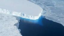 Le facteur humain a contribué pour 70% à la fonte des glaciers en 20 ans