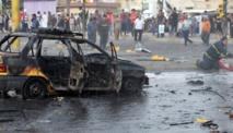 15 morts dans un attentat  à la voiture piégée à Bagdad