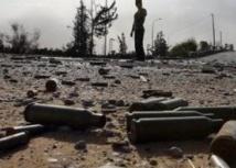 Wahsington accuse les Emirats d'avoir mené des raids contre des islamistes