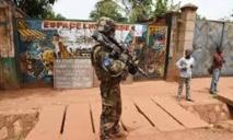 Une vingtaine de morts dans des affrontements en Centrafrique