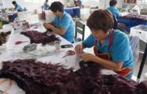 Perruques et postiches, le filon du cheveu chinois, exporté dans le monde entier