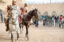 Ouarzazate soucieuse de retrouver les sommets du 7ème art après une traversée du désert