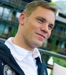 Manuel Neuer bien parti pour être sacré meilleur joueur UEFA de la saison