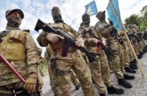 """Les accusations d'""""ingérence  directe"""" pleuvent contre Moscou"""