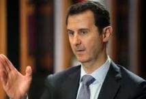 Européeens et Américains  opposés à toute collaboration avec Al Assad