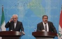 Les sanctions contre Téhéran pourraient être levées