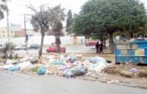 La gestion déléguée des services de propreté à Youssoufia patauge dans une gabegie innommable