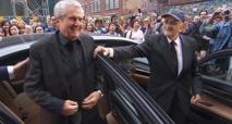 Les guerres, la crise et Al Pacino à l'affiche du plus vieux Festival de cinéma au monde