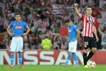 Arsenal et l'Athletic Bilbao rejoignent la phase des groupes, Naples et Besiktas à la trappe