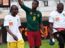 Samuel Eto'o tire sa révérence et met fin à sa carrière avec les Lions Indomptables