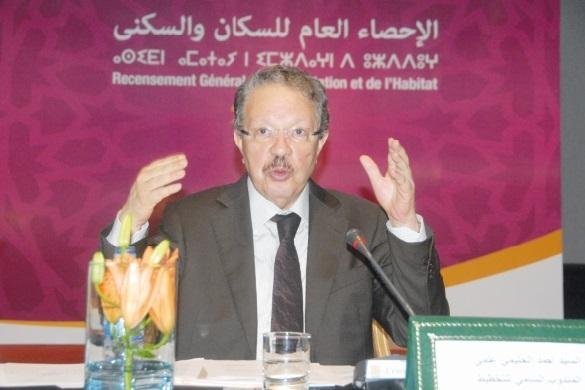 Marocaines et Marocains appelés à contribuer au succès du RGPH