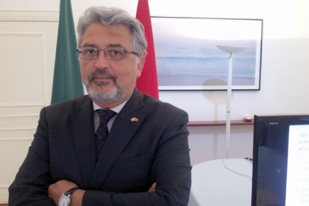Andrés Ordóñez, ambassadeur du Mexique du Maroc  : Le Maroc et le Mexique doivent profiter de leurs opportunités respectives