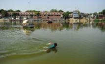 Nettoyer le Gange, défi d'ampleur pour Modi