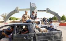 Le gouvernement libyen présente sa démission au Parlement