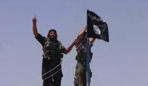 Les jihadistes de l'EI exécutent 160 soldats en Syrie