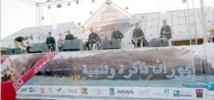Le Festival d'Imourane s'invite à la commune rurale d'Aourir