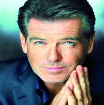 "Pierce Brosnan reprend ses armes pour ""The November Man"""