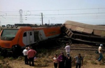 Le conducteur et le chef du train tenus pour responsables de l'accident du train Casa-Fès