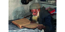 Au Cachemire, le bon air de la montagne fait des centenaires par dizaines