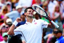 Djokovic dissipe les doutes à l'US Open