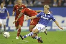 Retard au  démarrage pour le Bayern de Munich