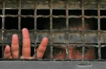 Les anciens détenus politiques reprennent leur bâton de pèlerin